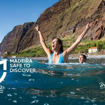 GUIDE MADEIRA SAFE TO DISCOVER